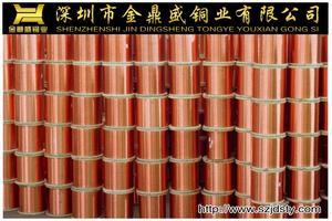 厂家直销、低氧铜 铜包铜 镀锡铜 无氧铜 铜包铝 铜包钢