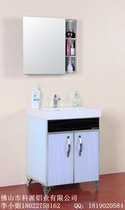 晶钢浴室柜招商