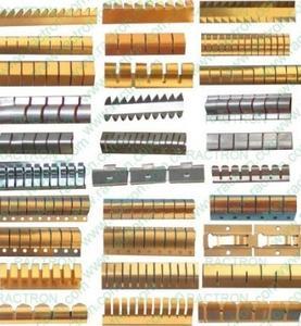 供应铍铜簧片,指型簧片