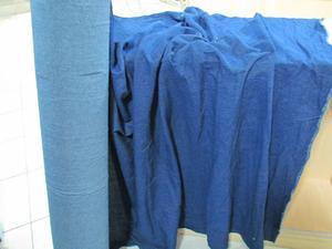 全棉8安洗水牛仔布 家居服装手袋用料