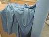 全棉8安洗水牛仔布 家居服装手袋用料小图二