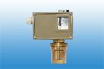 供应工业用高灵敏度差压微差压控制器JA-YKC520