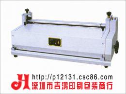 厂家直销全不锈钢台式调速胶水机