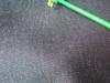 常年供货牛仔布 10安黑色蓝色斜纹小图二