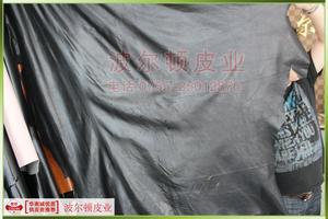 【优质现货供应】 黄牛皮 头层牛皮 箱包专用牛皮