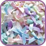 生产基地涤纶织带蝴蝶结,手工蝴蝶结,涤纶带蝴蝶结