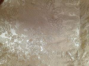 【织锦缎】装帧布 包装布 提花布 龙纹 菊花 中国风