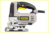 销售原装美国史丹利STEL345 650W 曲线锯