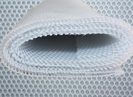 【现货供应】特厚3D间隔织物三明治网布