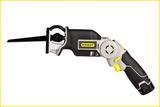 销售原装美国史丹利STDC130LA10.8V锂电往复锯