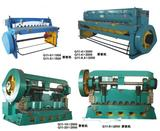 深圳剪板机 剪板机总汇 液压剪板机