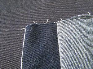 粘棉牛仔布 出口日本首选牛仔布
