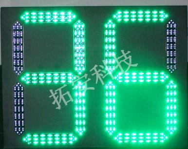 信号灯|led交通红绿灯|led交通倒计时
