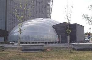 ETFE 膜结构