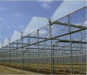 ETFE 膜农业领域使用