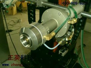 正英牌旋杯式液体静电喷枪 液体喷漆枪|静电喷塑机