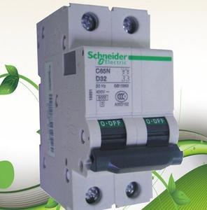 供应施耐德断路器IC65 新款断路器IC65