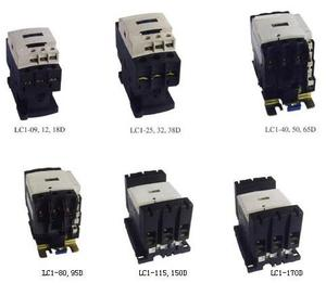 供应施耐德交流接触器 LC1-D65