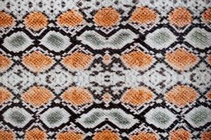 PVC蛇纹