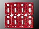 深圳市巨业电路有限公司---PCB快速制板厂家
