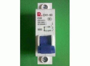 高仿常熟小型断路器系列CH1-63