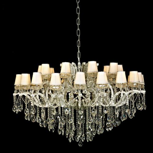 水晶蜡烛灯 欧式风格 水晶灯厂家