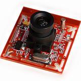 车载摄像头-高像素串口摄像头模块MC-7725