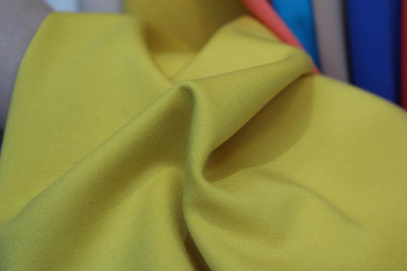针织卫衣拉架布F1020