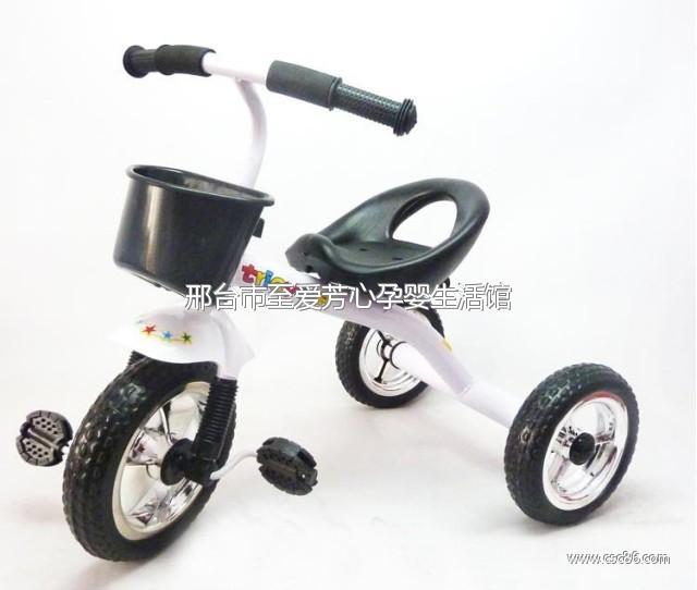 脚踏车 儿童三轮车