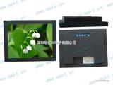 17寸工业监视器 安防液晶监视器 高分监视器