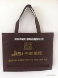 厂家专供深圳展会广交会广告宣传专用无纺布袋