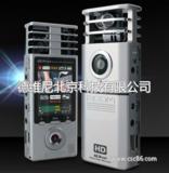zoom Q3HD全高清摄像机 数字采访机 录音笔录音机