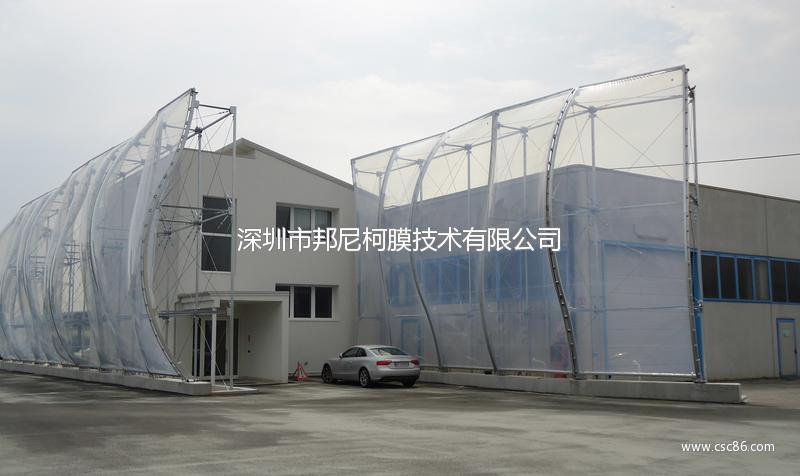 ETFE膜  工厂图片大图一