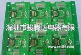 环保双层电路板 线路板 PCB