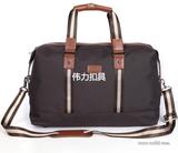 男手提旅行包 单肩斜挎行李包 一件代发 贴牌定做代理