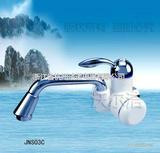 沃尔洁电热水龙头专利&杭州电热水龙头报价&电热水龙头批发市场