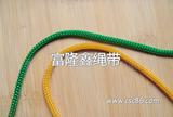 供应5MM针通绳/PP绳/童军绳/鞋材绳带/吊绳