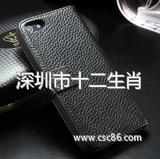 Phone5皮套 苹果5手机套 鳄鱼纹