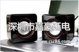 笔记本音箱MP3MP4音箱 USB供电