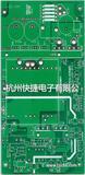 杭州快捷电子24小时PCB打样