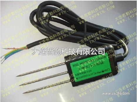 土壤湿度传感器0-2v电压输出