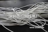 各种PP绳  棉绳  尼龙绳子