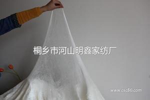 供应桐乡蚕丝被原料 正宗 厂家生产 价格优惠