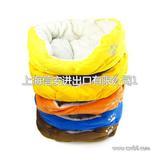 上海信安供应2013年热销羊羔绒宠物窝 狗窝 宠物用品批发