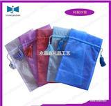 厂家供应优质纱袋、雪纱袋、柯根纱袋、欧根纱袋、玻璃纱袋