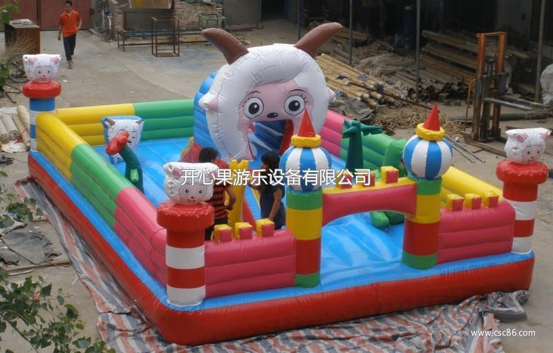 儿童充气城堡 蹦蹦床_其他类玩具-b2b网站免费采购