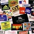 专业制各类织唛布标、织章、特种织唛商标