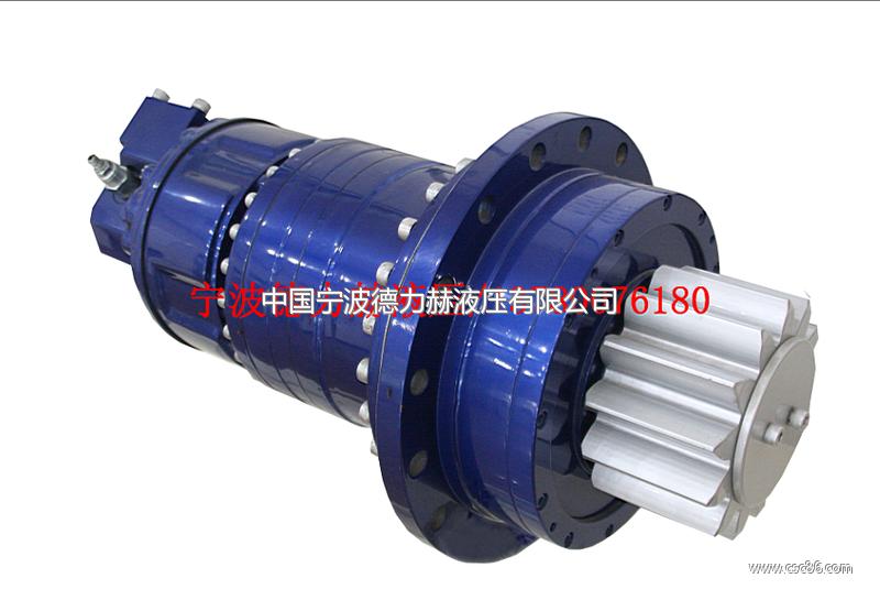 dhz 系列液压传动装置图片