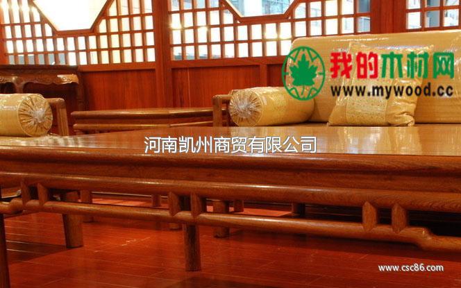 各类木材家具的优缺点