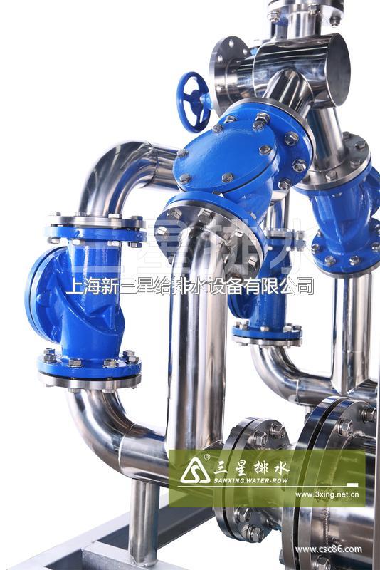 提供污水提升泵站_污水处理设备-b2b网站免费采购